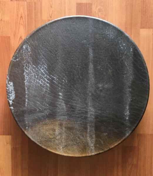 Trommel Bison